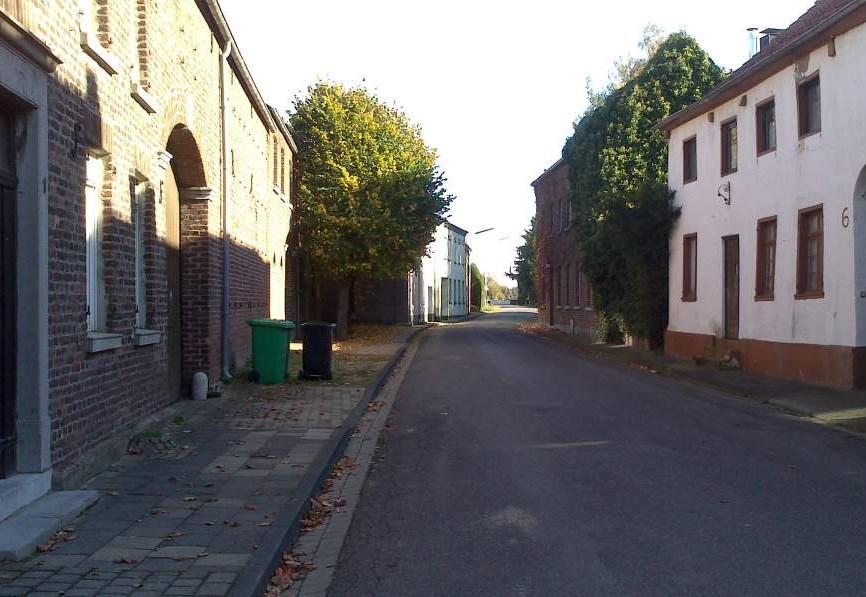 Ghost Town Tour im Oktober 2012