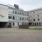 Hermann-Josef-Krankenhaus in Immerath