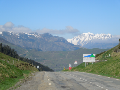 Pyrenäen 2016