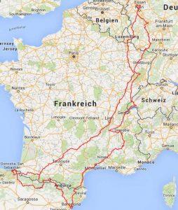 track.pyrenaen